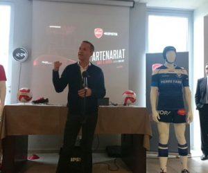 Kipsta devrait proposer le maillot le moins cher de Ligue 1 et Ligue 2 avec le VAFC