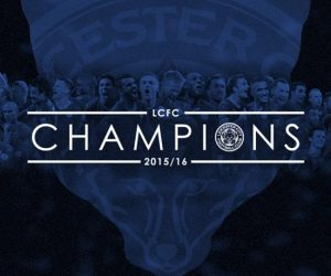 Leicester City – Les chiffres sport business et « social media » de son titre en Premier League !
