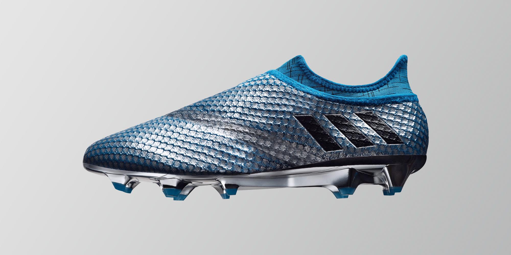 MESSI 16+ PUREAGILITY 2016 adidas boots copa america