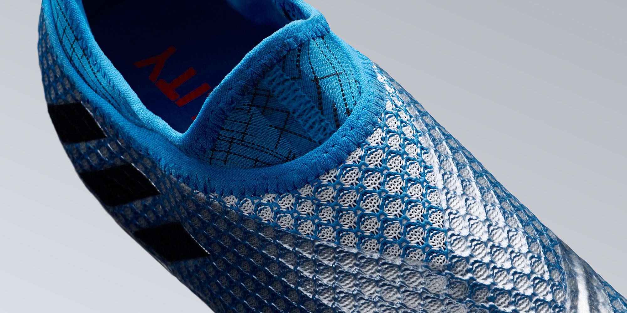 MESSI 16+ PUREAGILITY adidas football boots copa america