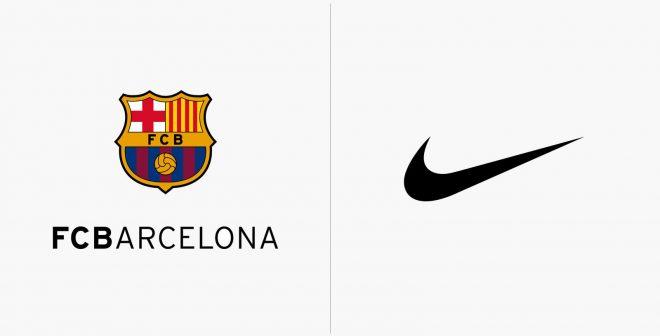 Nike et le FC Barcelone prolongent leur partenariat pour un montant record dans l'histoire du football business