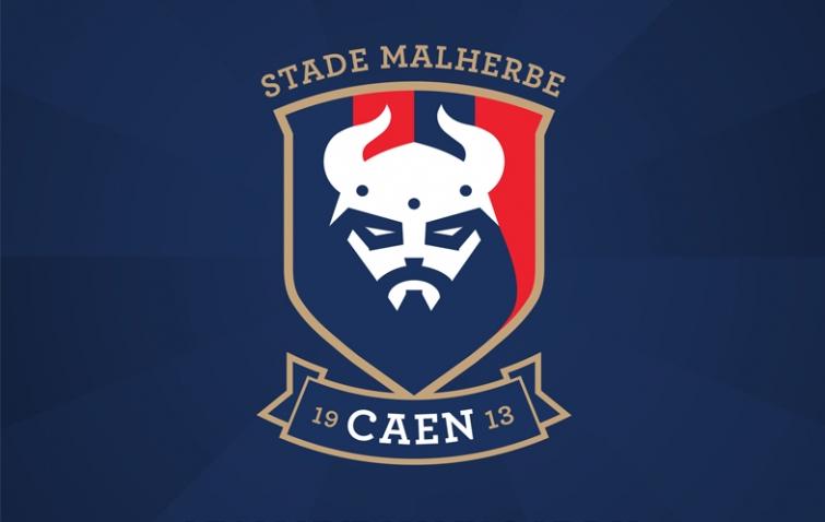 Nouveau logo stade malherbe caen 2016 viking SM caen