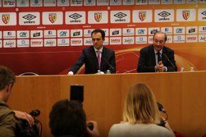 Ce qu'il faut retenir du rachat du RC Lens par la société Solferino et l'Atletico Madrid