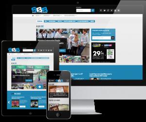 Inscrivez-vous à la Newsletter SportBuzzBusiness.fr, votre condensé de la semaine