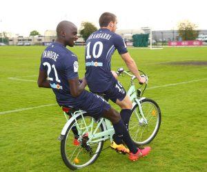 Qui est Sweetcom, le nouveau sponsor au dos du maillot des Girondins de Bordeaux ?