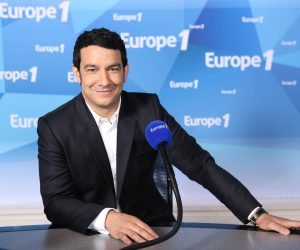 Thomas Thouroude, Raymond Domenech, Daniel Cohn-Bendit… Europe 1 dévoile sa composition pour l'EURO 2016