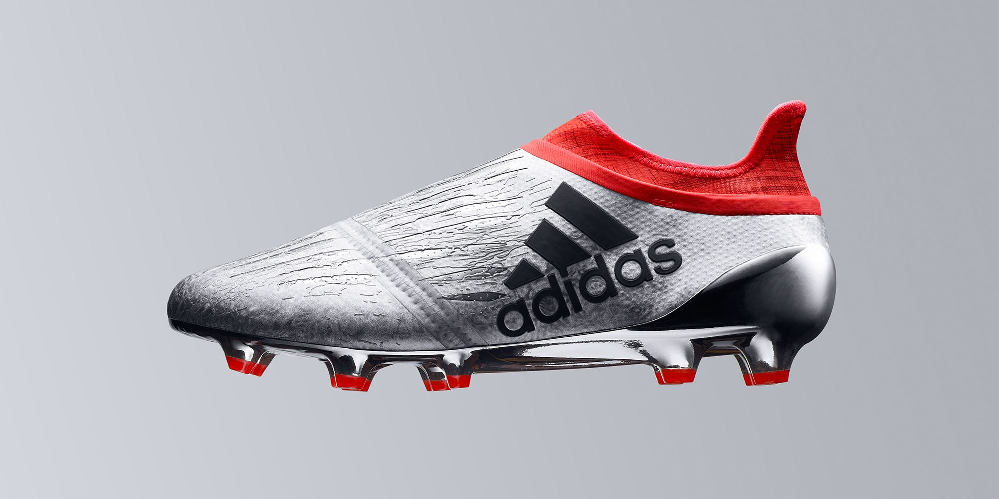 X16+ PURECHAOS adidas football euro 2016 chrome