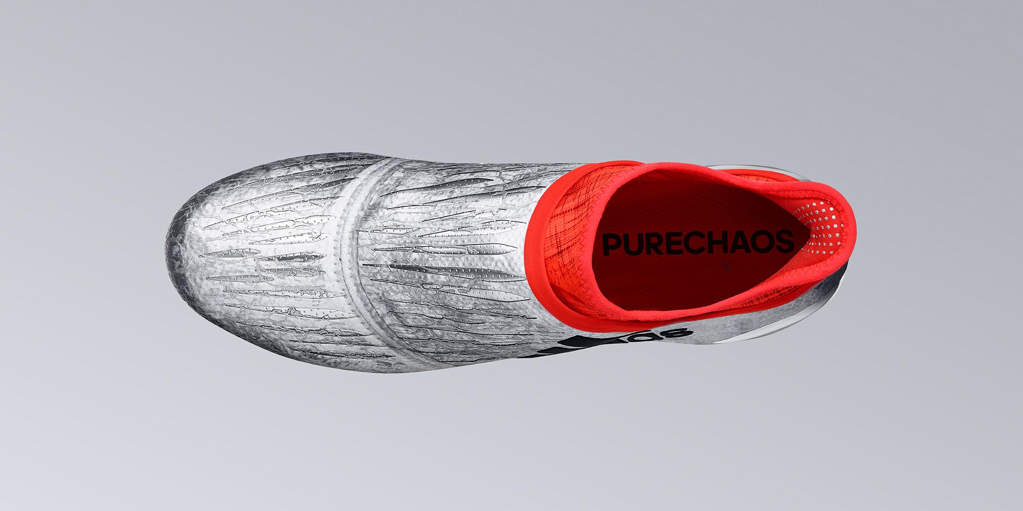 X16+ PURECHAOS euro 2016 adidas mercury pack