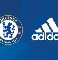 Pourquoi Chelsea et adidas mettent fin à leur partenariat prématurement