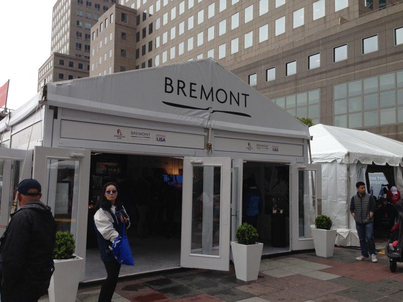 bremont loui vuitton America's Cup World Series 2016