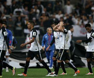 Sponsoring  – Quand Facebook s'affiche sur le maillot des Corinthians