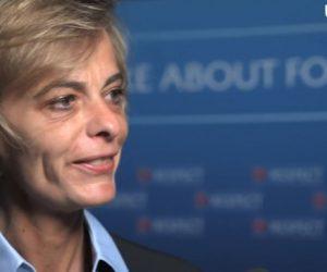 Florence Hardouin nouvelle membre du Comité exécutif de l'UEFA