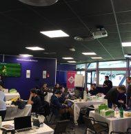 Une première réussie pour le Hackathon du Stade Malherbe Caen !