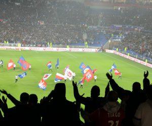 Le Parc OL booste logiquement les revenus matchday de l'Olympique Lyonnais