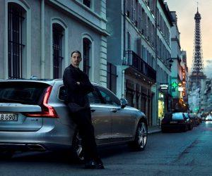 Volvo dévoile sa campagne publicitaire pour l'Euro 2016 avec Zlatan Ibrahimovic