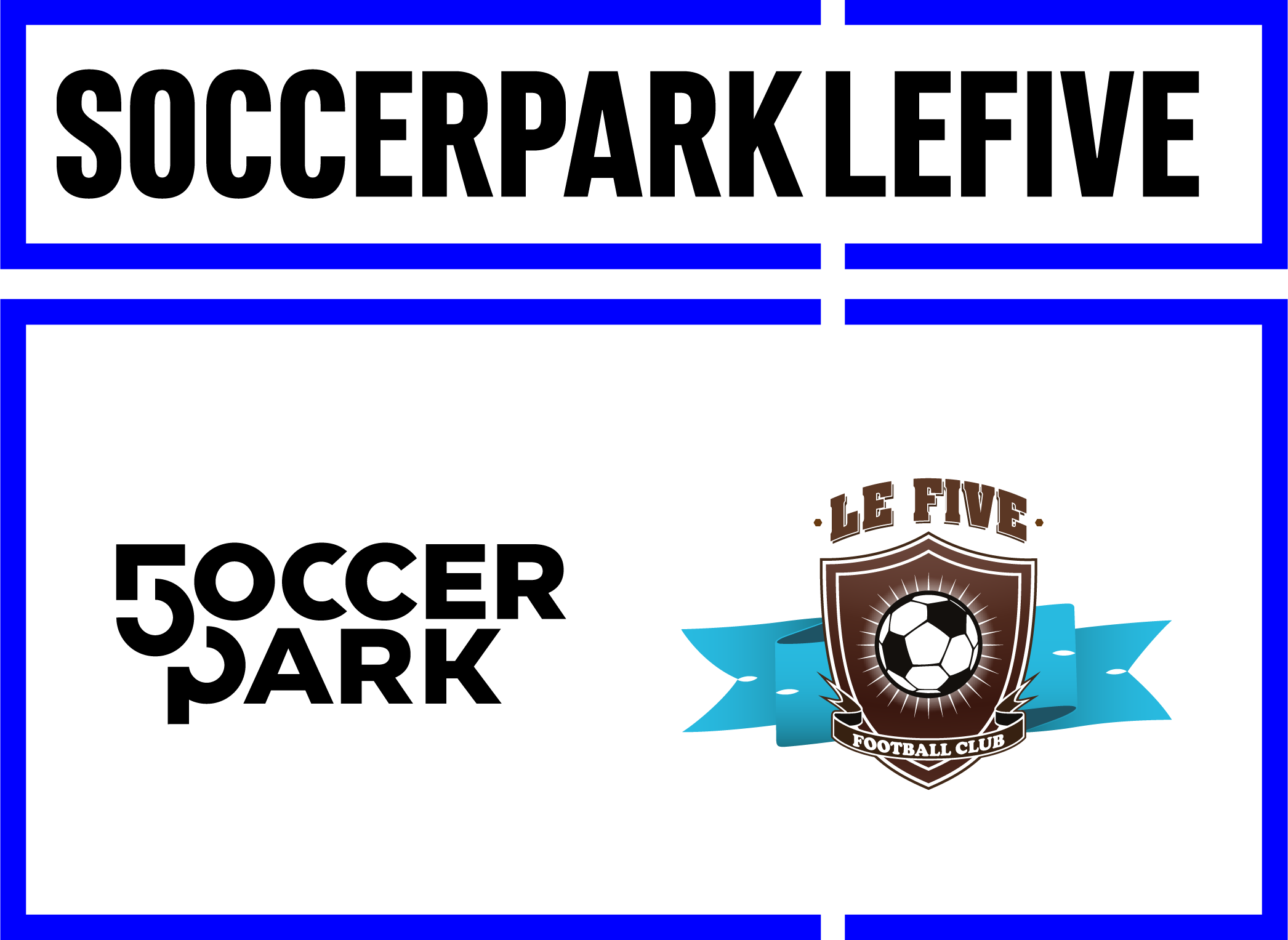 soccer park le five football club padel