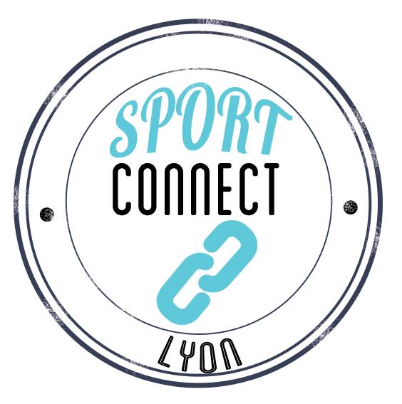 sport connect lyon logo