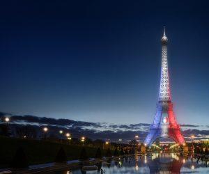 Comment participer à l'illumination de la Tour Eiffel pendant l'Euro 2016 avec Orange ?