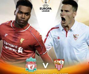 Finale UEFA Europa League – Les primes que peuvent empocher Liverpool et le FC Séville