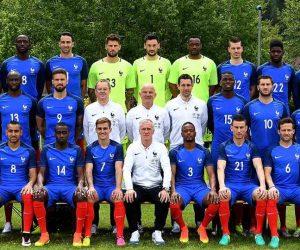Euro 2016 – L'Equipe de France n'a pas l'effectif qui vaut le plus cher sur le marché des transferts