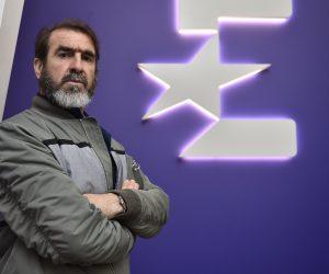 TV – Eric Cantona arrive sur Eurosport pour jouer le Commissioner du Football