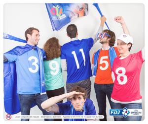 La fièvre des paris sportifs opère en ce début d'Euro 2016