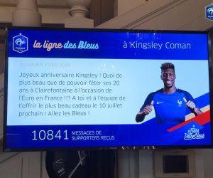 Quand la FFF innove sur Facebook pour connecter encore plus les Fans aux Bleus