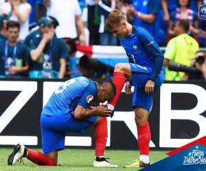 Audiences Euro 2016 – TF1 fait le plein de téléspectateurs dimanche après-midi avec France – Irlande