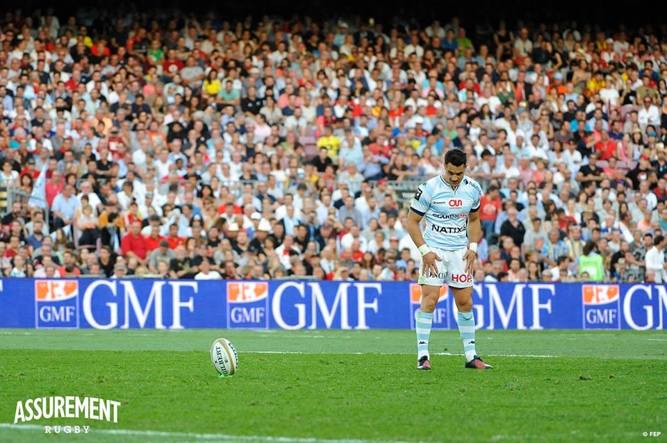 GMF Ligue nationale de rugby sponsor LNR