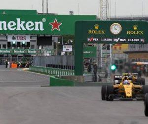 CAA Sports récupère la gestion des droits sponsoring de la Formule 1