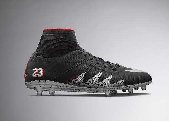 ... Hypervenom Neymar Jr. x Jordan football shoes nike 2016 ...