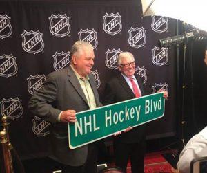 Las Vegas obtient la 31ème franchise NHL au détriment de Québec pour 500 millions de dollars