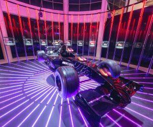 Euro 2016 – Comment Nike compte marquer les esprits avec son «Palais Of Speed» installé au Palais de Tokyo
