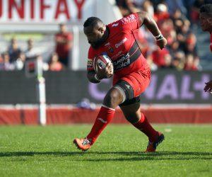 Sponsoring – Orangina prolonge avec le Rugby Club Toulonnais