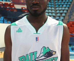 Basket – Peak nouvel équipementier de l'Elan Béarnais Pau-Lacq-Orthez