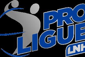 Pro Ligue LNH D2 handball logo