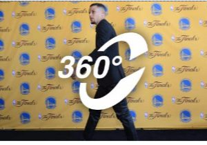 Samsung offre une expérience 360° aux fans sur Twitter pour les NBA Finals