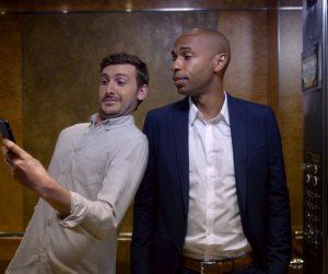 Booking.com surfe sur l'Euro 2016 et les JO de Rio 2016 en recrutant Thierry Henry comme ambassadeur
