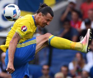 Euro 2016- Nike, adidas, Nike… Zlatan Ibrahimovic refait parler de ses chaussures de football