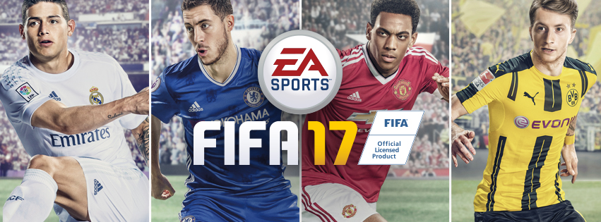 fifa 17 ea sports anthony martial jaquette