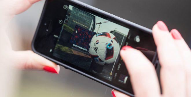 Qui sont les premiers vainqueurs de l'Euro 2016 sur le Digital ? (infographie)