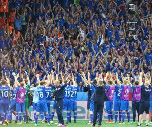 Euro 2016 – La défaite de l'Angleterre contre l'Islande est le match le plus commenté sur Twitter