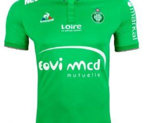 Sponsoring – Netbet s'affiche sur le maillot de l'AS Saint-Etienne pour les 2 prochaines saisons