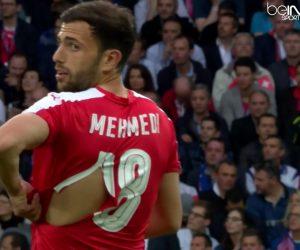 Euro 2016 – Puma, Nike, adidas… Les marques se font remarquer lors du match Suisse-France