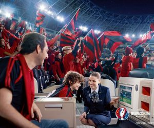 Sponsoring – Comment Turkish Airlines compte «survoler» l'Euro 2016