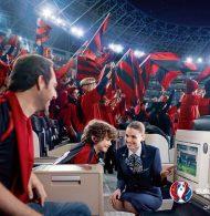 "Sponsoring – Comment Turkish Airlines compte ""survoler"" l'Euro 2016"