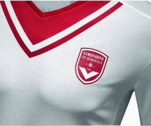 Puma s'inspire de l'esprit des «férias» pour le nouveau maillot Away des Girondins de Bordeaux
