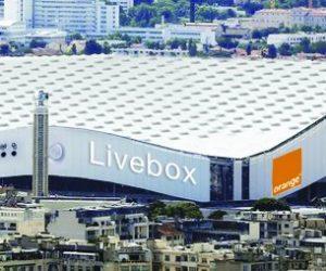 Naming – Orange donne son nom au Stade Vélodrome où évolue l'Olympique de Marseille
