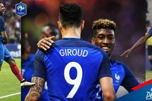 Euro 2016 – La FFF nous dresse le bilan digital de l'Equipe de France