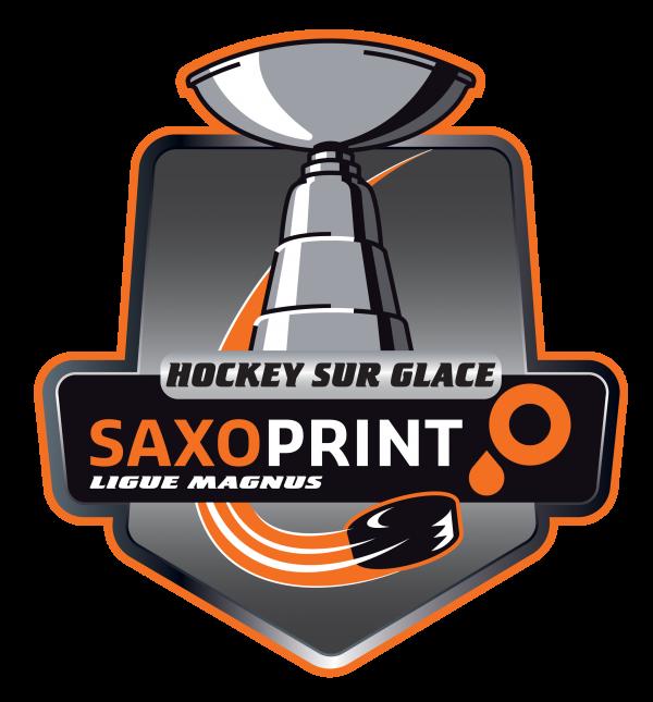 saxoprint ligue magnus hockey sur glace